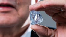 Petra Diamonds vows to regain trust after securing £127m from investors