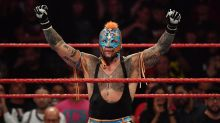 Rey Mysterio Q&A: I '100 percent' want to wrestle with my son