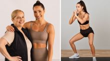 Kayla Itsines' brand new Low Impact program has NO jumping