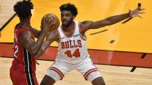 Bulls, Patrick Williams open NBA Summer League action vs. Pelicans