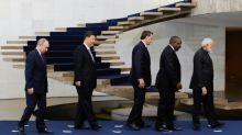 Brics defendem multilateralismo, opondo-se aos Estados Unidos