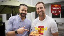 "The Makers Of Hormel® Chili Announce Thursdays With Thielen - A Season-Long Partnership With Star Wide Receiver Adam Thielen Encouraging Fans To ""Pour On The Excitement"""