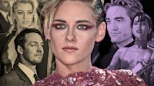 Who is Kristen Stewart dating? History of partners from Pattinson to present