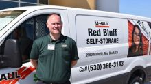 Camp Fire Evacuees: U-Haul Extends 30 Days of Free Self-Storage in Red Bluff