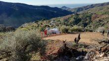 España: las tres opciones que estudian para rescatar al niño de 2 años que cayó a un profundo pozo en Málaga