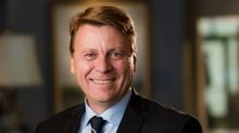 Tom Palmer to Succeed Gary Goldberg as Newmont Goldcorp's Chief Executive Officer on October 1