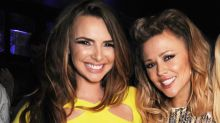 Kimberley Walsh is shocked at how much she cares about Nadine Coyle