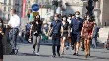 Covid-19 : les rassemblements privés de plus de 10 personnes déconseillés en Ile-de-France