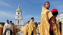 The Political Role of the Russian Orthodox Church