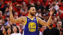 Michael Jordan says Steph Curry isn't a Hall of Famer yet