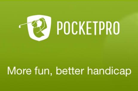 Improve your score with PocketPro Short Game Golf