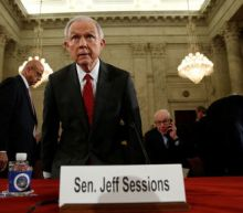 Senate Democrats ask Trump attorney general pick to recuse himself from Russia probes