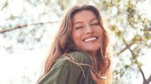 Gisele Bündchen vira guia de meditação em aplicativo