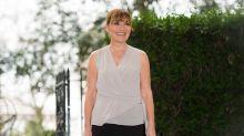 Lorraine Kelly's 'Coronation Street' cameo revealed