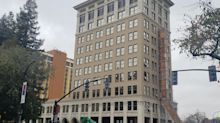 Exchange Hotel in downtown's Fruit Building slated for fall completion