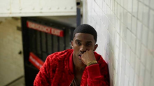 IMG Models Signs Christian Combs, Son of Diddy