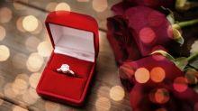 好閃呀!而家最流行咩款式?立即搜尋結婚鑽石戒指