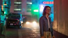 Black Mirror creators Charlie Brooker and Annabel Jones reveal dark scene cut from 'San Junipero'