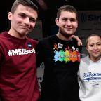 Obama profiles Parkland survivors for TIME's '100 Most Influential' list