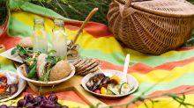 Die coolsten Picknickdecken mit dem gewissen Extra