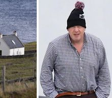What can we learn from Boris's sojourn in Scotland?