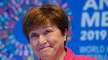 IMF's Georgieva: US-China truce 'not good enough'