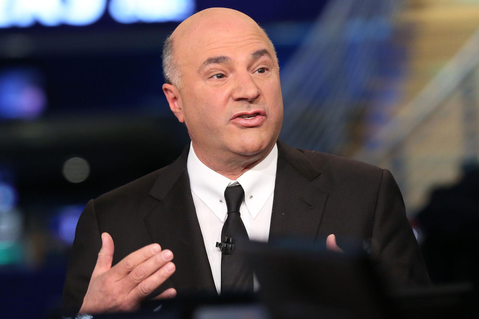 Kevin O'Leary: Unless you can pass this two-question test, don't buy a home