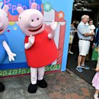 Hasbro to buy 'Peppa Pig' parent for $4 billion