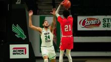 North Texas aiming for another C-USA regular season title in what will be defensive struggle with UAB