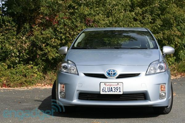 Toyota Prius PHEV preview: three days in plug-in paradise