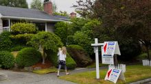 Existing-home sales rebound in May, as housing market green shoots appear