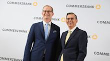 Commerzbank will Führungskrise lösen