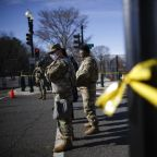 U.S. state capitals, Washington on alert for possible pro-Trump armed protests