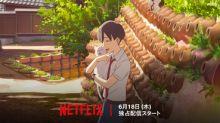 """5 películas de anime que debes ver antes del estreno de """"A Whisker Away"""" en Netflix"""