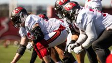 NFC South Positional Review: Offensive Line