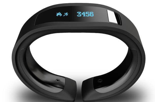 G-Series wearable tracks sports, sleep and sitting