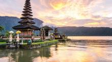 Welcome to Bali: Where 'Eat, Pray, Love' Won't Die
