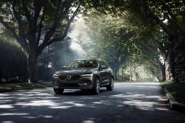 Volvo再獲英國 《Auto Trade》大獎肯定!XC60贏得「最佳家庭車款」、 XC90奪下「最佳七人座」