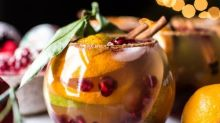 Give Your Holidays a Much-Needed Kick in the Pants With These Booze-Tastic Cocktails