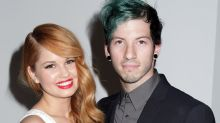 Debby Ryan Is Engaged To Boyfriend Josh Dun -- See the Photos!