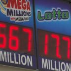 Ticket Sales Lift Mega Millions Prize to $667M