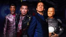 'Red Dwarf' to return with new movie