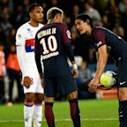 I'll decide who is first choice - Emery putting foot down over Cavani-Neymar penalty spat