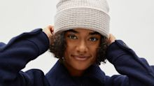 Everlane's latest cold-weather accessories will keep you warm all winter long