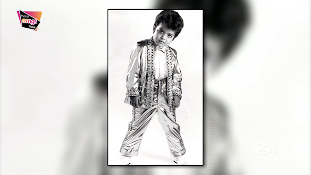Bruno Mars, the best Elvis impersonator?