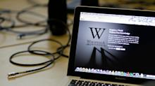 Turkey blocks Wikipedia under national security law