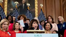 'No expiration date on equality': House breathes life into Equal Rights Amendment for women
