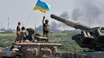 U.S.: Russia Sending Heavier Arms to Rebels in Ukraine