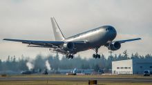 Boeing says it's 'on the cusp' of delivering first tanker to USAF