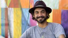 Filha do artista Eduardo Kobra morre dez horas após nascimento